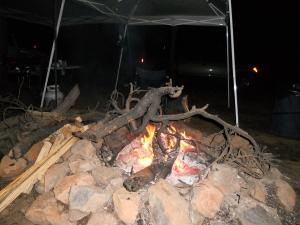 Black River Camping Trip 023