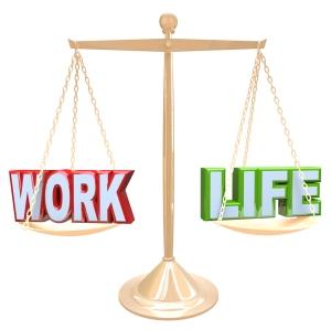 Work Life Balance Scale