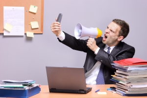 The Signs of a Workplace Bully Leader 3